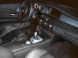 E60 M5 Interior Photos - BMW M5 Forum and M6 Forums