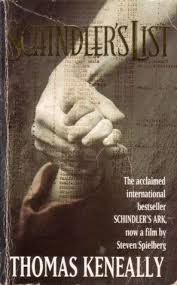 schindler s list by thomas keneally 375013