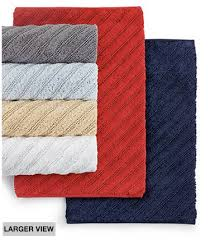 his and hers towels macy s bathroom rugs for his and