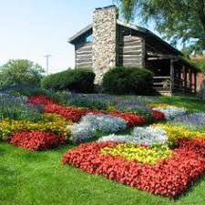 This week American Road visits Olympia Candy Kitchen in Goshen ... & Old Bag Factory Gardens in Goshen, Indiana. Quilt Gardens and Quilt Shops  for die-hard quilters during the Shipshewana Quilt Festival June 23 - Adamdwight.com