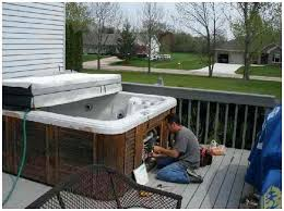 how much you should prepare for hot tub electrical installation cost uk
