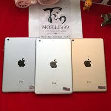 Máy tính bảng Apple iPad mini 3 Cellular - Hàng cũ - 64GB, Wifi + 3G/ 4G,  7.9