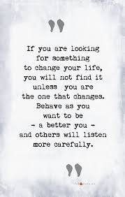 Image result for quotes about changing yourself
