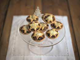 cranberry mince pies gordon ramsay