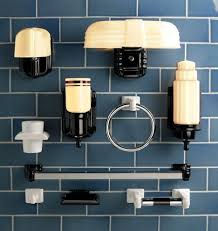 art deco style bathroom light fixtures. 378 best art deco bathrooms and kitchens images on pinterest | bathroom, bathroom ideas 1920s kitchen style light fixtures r