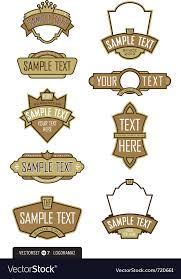 Templates For Logo Logo Templates