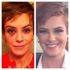 black before and after makeup meme mugeek vidalondon