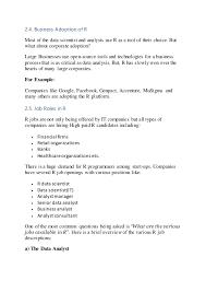 Senior Programmer Job Description Stunning 48 Future Scope Of R Programming Language