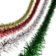 Christmas Decorations Tinsel Billingsblessingbags Org