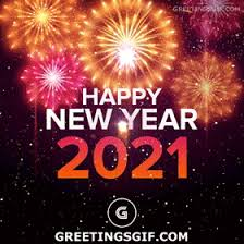 Greeting card or promotion poster template. Happy Chinese New Year 2021 Gif 1171 Greetingsgif Com For Animated Gifs