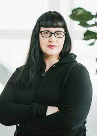 Crystal Maloney '14 • Advocate Magazine • Lewis & Clark
