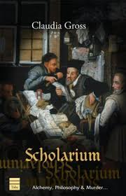 Scholarium: Gross, Claudia, Atkins, Helen: 9781592640560: Amazon.com: Books