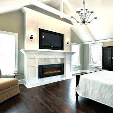 how to decorate a fireplace wall mzing cream wallpaper ideas