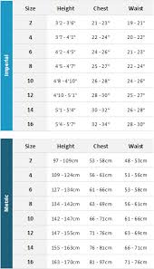 Billabong Size Chart Uk 2019 Billabong Junior Furnace Absolute 5 4mm Back Zip Wetsuit Red L45b06