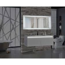 Bathroom Mirrors Bath The Home Depot