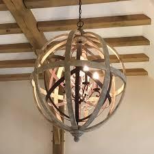 foucaults orb crystal iron light chandelier foucault lights free dia 80cm hot loft new font