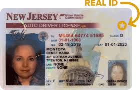To At Airport You The Id Here's License com Nj Finally Driver's Get Need N Is - It j Coming Real How