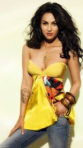 Megan Fox Tattoo Best Htc One Wallpapers Free And Easy To Download