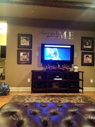 wall behind tv decorating how to decorate wall in living room wall mounted television design ideas wall behind tv decorating