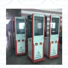 Vending Machine Camera Gorgeous China Touch Screen LCD Display 4848 Digital Signage Payment