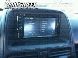 how to honda crv stereo wiring diagram my pro street Honda G100 Engine Fuel System 2003 honda crv stereo wiring diagram