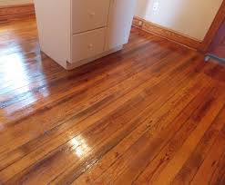 hardwood floor reviver leaves a permanent protective coating on your floor which will help renew the floor s beauty and shine you can reapply it as needed