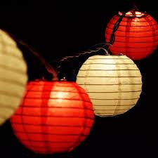Paper lighting Diy Paper Lantern Store Paper Lantern String Lights Mini Paper Lanterns