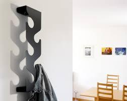 Wave Coat Rack New Wave Coat Rack Wall Mounted Hallway