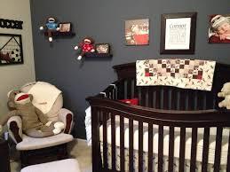 best sock monkey nursery