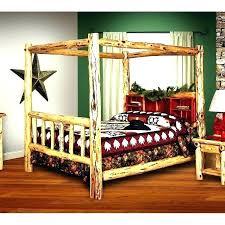 log bed frame – advent-2016.info