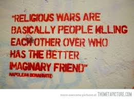 Christian Quotes About War