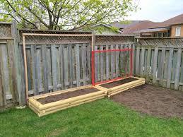 building a garden bed. DIY Garden Beds With Trellis - Northstory.ca Building A Bed N