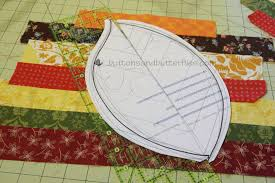 Buttons and Butterflies: Quilted Leaf Potholders {Tutorial} & Monday, October 21, 2013 Adamdwight.com