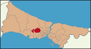 Başakşehir – Wikipedia