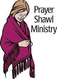 Image result for prayer shawl ministry
