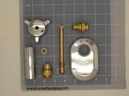 eljer elj kit repair kit for eljer tub faucet