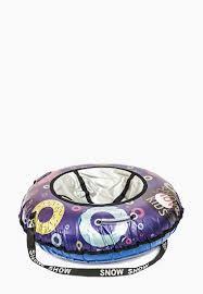 <b>Тюбинг Snow Show</b> Дизайн 105см Donuts купить за 3 900 руб ...