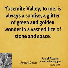 Ansel Adams Quotes 40 Inspiration Ansel Adams Nature Quotes QuoteHD