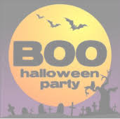Boo <b>Halloween Party</b> - Pictures