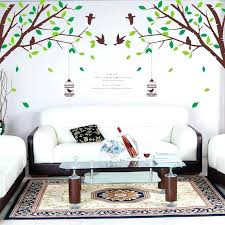 bedroom decor stickers terrific wall for art decals living room target