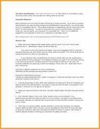 My Cover Letter Unique Cover Letter Why You Want To Work There