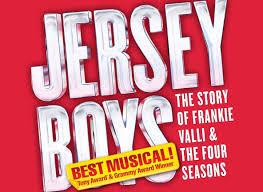 Jersey Boys Hennepin Theatre Trust