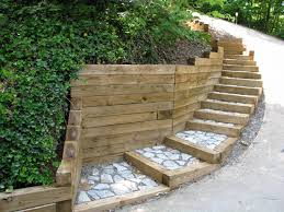 Small Picture Furniture Timber Retaining Wall Construction Lowes 6x6x16 Timber