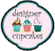 Designer Cupcakes Glasgow Scotland