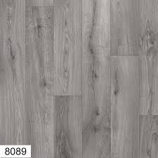 2m width x 2m length anti slip wood effect vinyl flooring