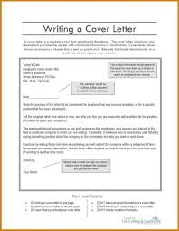 What To Put On Your Resume What Does Cover Letter For Resume Consist Of To Write On Your Cv 76