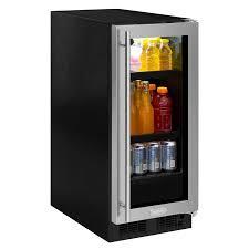 beverage refrigerator lowes. Unique Refrigerator MARVEL 48Bottle Capacity 28cu Ft Beverage Center To Refrigerator Lowes