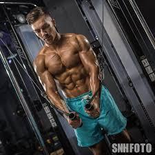 Adam Mullings: Extra and Model - Bournemouth, UK - StarNow