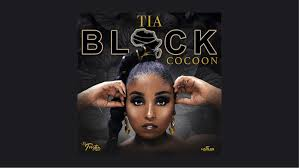 Tia Masons Black Cocoon Ep Rises To 5 On U S Reggae