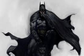 Batman Arkham City Artwork Ultra HD ...
